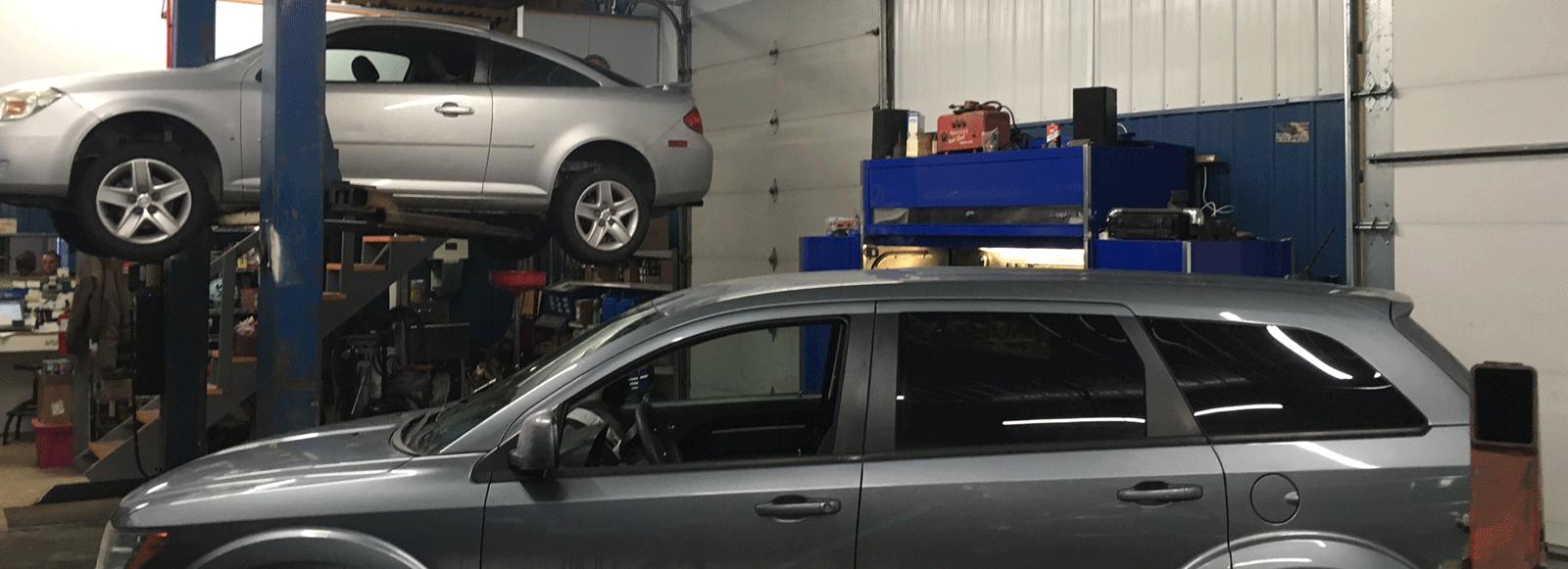 Behr Repair Expert Auto Gas City In 46933 Saturn Vue Transmission Maintenance